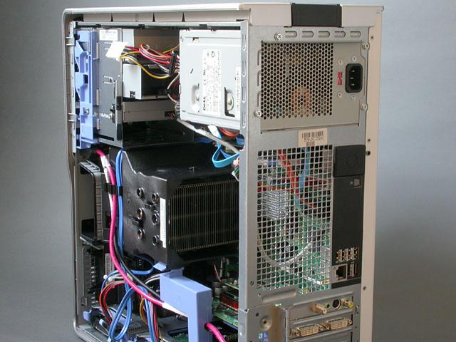 Dell Dimension 9150 NEC ND-3650A Treiber
